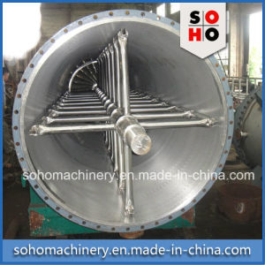 ISO Certificated Good Design Spray Evaporator pictures & photos