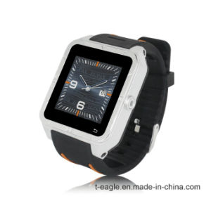 S83----New Arrived! 3G Android Smart Watch Phone pictures & photos