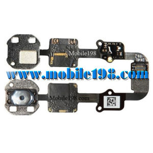 Home Button Flex Cable for iPhone 6 Parts pictures & photos