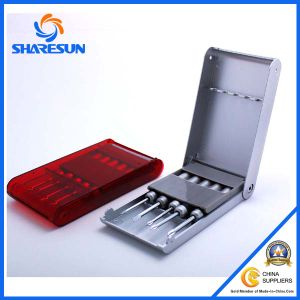 Plastic Box Packed Multy Tool for Promotion Gift Tol60001014