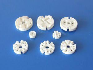 95% Alumina Ceramic Water Valve pictures & photos