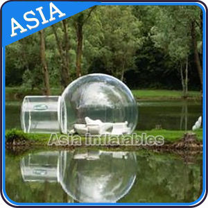 Clear Inflatable Lawn Tent, Inflatable Transparent Tent, Inflatable Bubble Tent pictures & photos