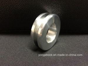 A2024 Aluminum Piston for Precision Machining