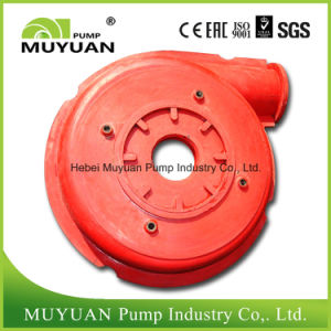 Acid Resistant Chemical Processing Mud Pump Liner pictures & photos