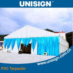 680GSM PVC Tent Tarpaulin (UCT1122/680) pictures & photos