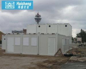 Prefab Modular Container Houses USA Kit Houses for Sale pictures & photos