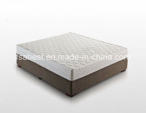 Washable Top Layer Mattress ABS-2203 pictures & photos