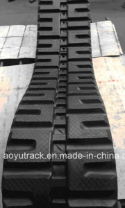 Mini Excavator Rubber Track Size 250X47X84 pictures & photos