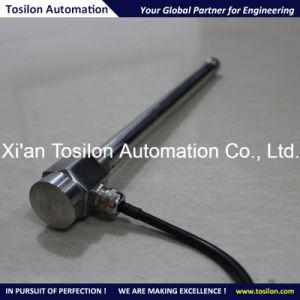 Capacitance Liquid Level Transmitter for Fuel pictures & photos