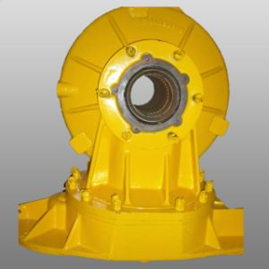 Sym Hoist Reducer for Tower Crane Spare Parts pictures & photos
