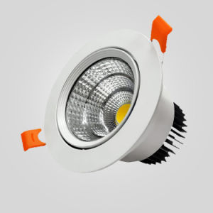 China Manufacturer LED COB Downlight 3W LED Spotlight pictures & photos