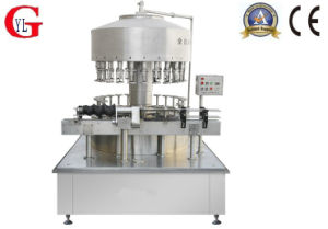 Automatic High Precision Wine Filling Machines (YLG-HW-1000) pictures & photos