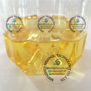 Equipoise USP Oily Boldenone Undecylenate EQ pictures & photos