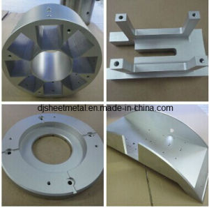Precise Stainless Steel Sheet Metal Stamping Parts pictures & photos