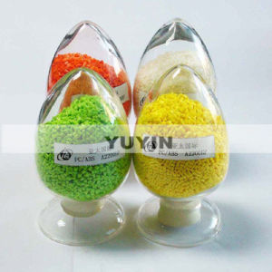 PC/ABS General Level Granules, Polycarbonate ABS Pellets, PC/ABS Resins