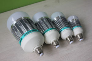 16W 18W 22W 28W 36W Aluminum +Glass LED Lighting Bulb pictures & photos