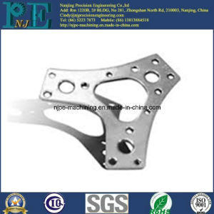 Custom Sheet Metal Fabrication for Machinery pictures & photos