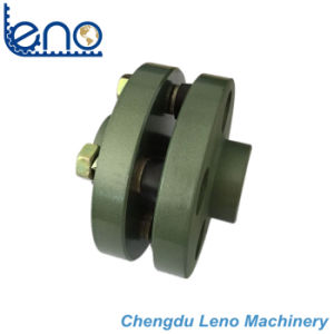 FCL 112 Flange Type Coupling for Pump