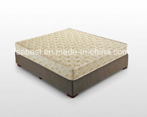 Hot Sell Hotel Spring Mattress ABS-2106 pictures & photos