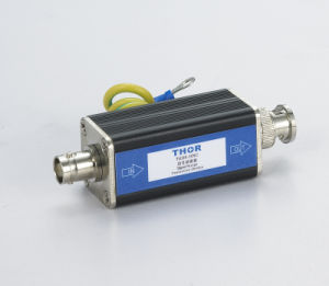 Signal Video Surge Arrester BNC for CE pictures & photos