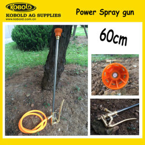 60cm Metal Power Spray Gun for Irrigation Andn Cleaning pictures & photos