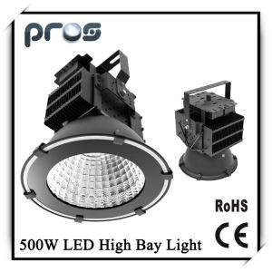 400W LED High Must Light, LED High Shed Flood Light pictures & photos