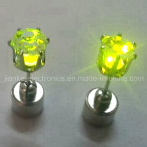 LED Light up Earring for Party (4901) pictures & photos