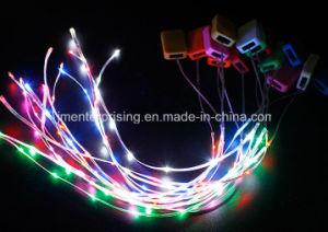 Flash Light up LED Hat Light Shoe Light Clothes Light pictures & photos