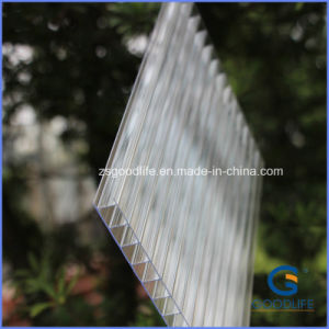 Hot China Products Wholesale Transparent Roofing Sheet pictures & photos