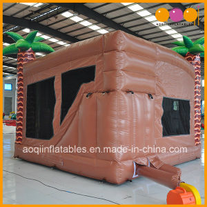 Nature Animal Tree Theme Inflatable Bouncer Toy (AQ735-3) pictures & photos