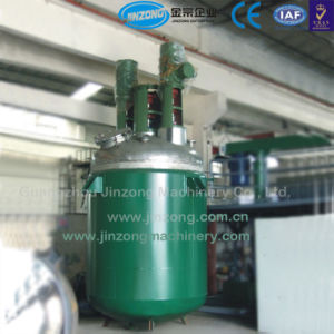 Jinzong Machinery Multifunctional Reactor pictures & photos