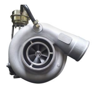 Turbocharger (CAT3126) for 191-8021, S300g071 pictures & photos