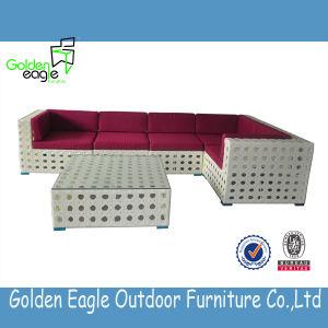 Modern Garden Furniture Hot Sale Comfortable Outdoor Sofa Set