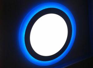 2 Colours LED Panel Light pictures & photos