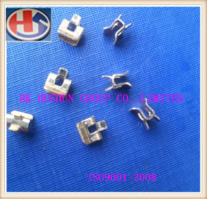 Hot Sale Brass Contact for Switch (HS-001) pictures & photos