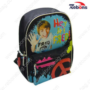 Personalized Unique Cool Children Backpack School Bags pictures & photos
