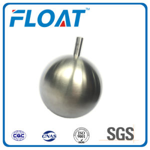 304 Stainless Steel Ball Thread Float Ball for Float Valves Hydraulic Controlled Valves