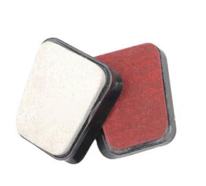 Stone Grinding and Polishing Nylon Pad for Marble Slab Surface Cleaning pictures & photos