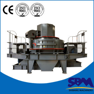 Artificial sand maker in china for