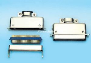 IEEE1284 Printer Connector for Cable pictures & photos