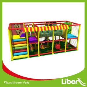 Children Indoor Soft Playground Equipment pictures & photos