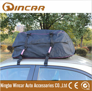 420d Nylon Roof Top Bag Waterproof 375L Capacity pictures & photos