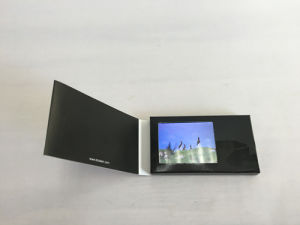 2.4inch Video Business Cards pictures & photos
