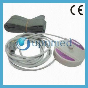 Edan Fetal Transducer Probe, 4pin pictures & photos