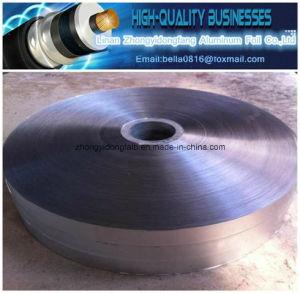 Insulation Material Aluminum Foil Tape Al Foil for Air Condition Duct pictures & photos