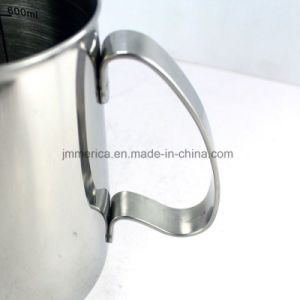 Stainless Steel Milk Pitcher, Latte Art Tools, Milk Jug pictures & photos