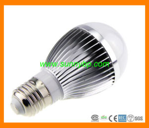 3W E27 LED Bulb Lights LED Lamp Manufacturers pictures & photos