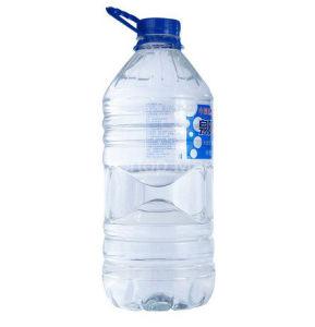 3L Bottle Water Filling Machine Monoblock pictures & photos