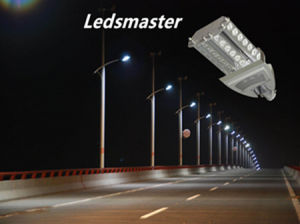 200W LED Street Light with 160lm/W pictures & photos