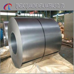 ASTM A792 Aluzinc Hot DIP Galvalume Steel Coil pictures & photos